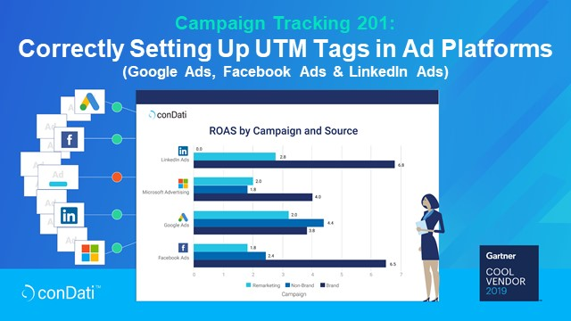 Campaign Tracking 201: Correctly Setting Up UTM Tags in Ad Platforms