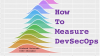 How To Measure DevSecOps