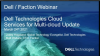 Data Protection Enhancements and Storage Performance at Scale for Multi-Cloud