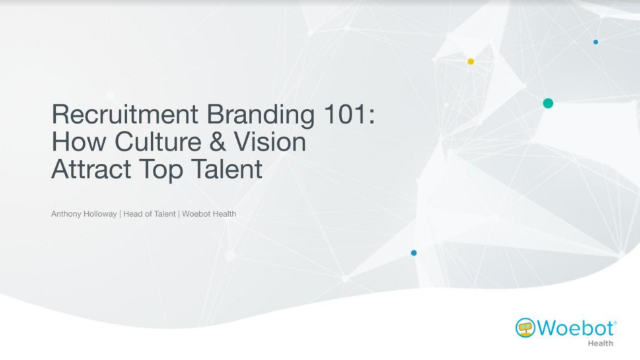 Recruitment Branding 101: How Culture & Vision Attract Top Talent