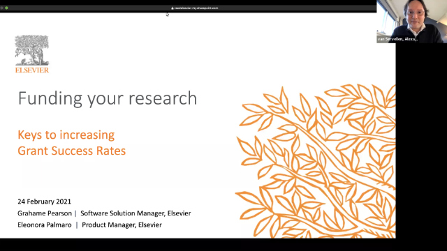 Funding Your Research: Keys to Increasing Grant Success Rates