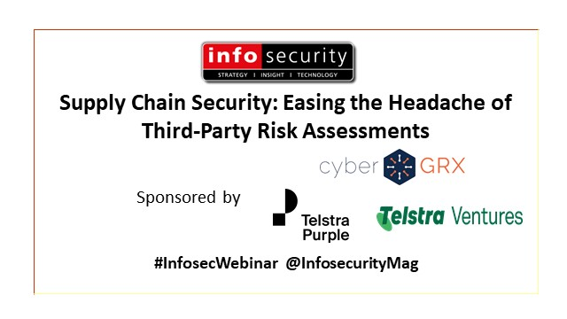 Supply Chain Security: Easing the Headache of Third-Party Risk Assessments