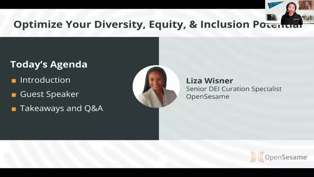 What is a good diversity statement and why is it important?
