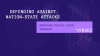 Defending Against Nation-State Attacks: Breaking the Kill Chain