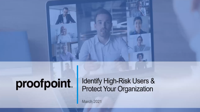 Live Demo: Identify High-Risk Users & Protect Your Organization