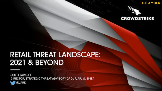 Retail Threat Landscape: Ransomware is on the Rise - APJ
