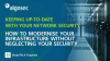 How to Modernise Your Infrastructure Without Neglecting Your Security