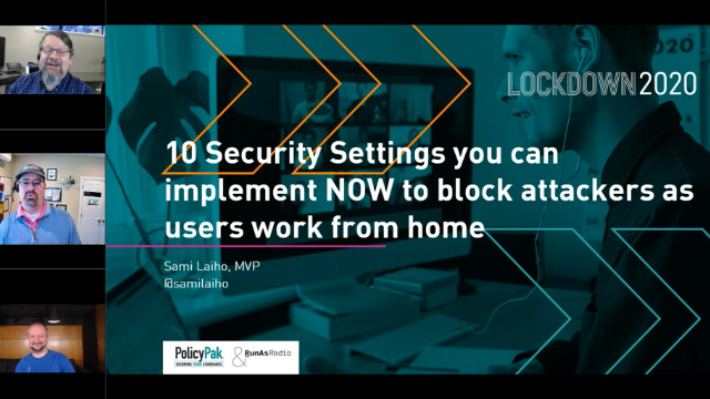 Top 10 Windows Security Settings to Block Attackers (You Can Implement Now!)