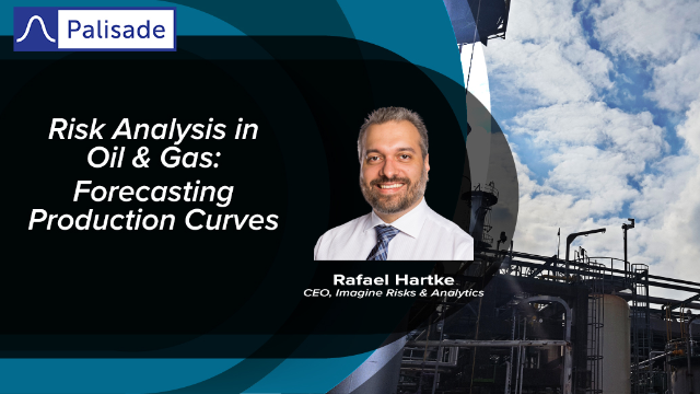 Risk Analysis in Oil & Gas: Forecasting Production Curves