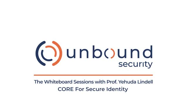 Simplify Authentication with Trust – CORE for Securing Identity