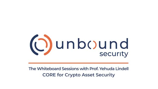 Secure Digital Assets with Trust - CORE for Crypto Assets