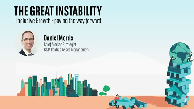 The Great Instability - Inclusive Growth