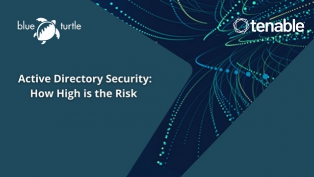 Active Directory Security Risk: How High is the Risk?