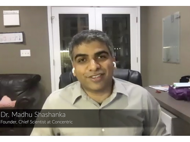 Data Privacy and Unstructured Data Security with Dr. Madhu Shashanka