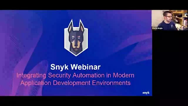 Integrating Security Automation in Modern Application Development Environments