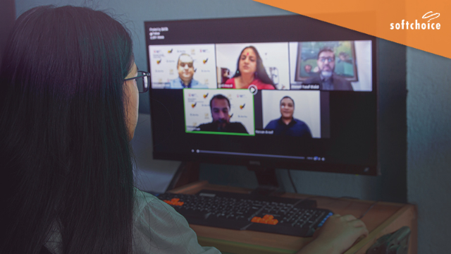 Developing an Effective Adoption Strategy for Microsoft Teams - VDX 2020