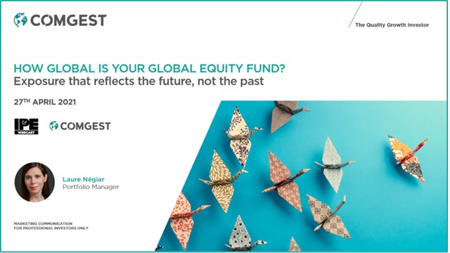 How Global is your Global Equity Fund?