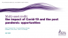 Multi-asset credit: the impact of Covid-19 and the post pandemic opportunities