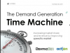 The Demand Generation Time Machine