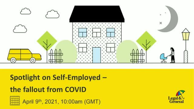 Spotlight on Self-Employed – the fallout from COVID