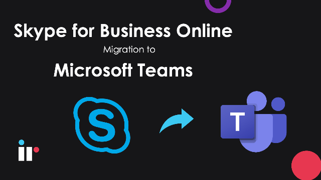 Crush your Skype for Business Online migration to Microsoft Teams