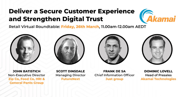 Deliver A Secure Customer Experience and Strengthen Digital Trust