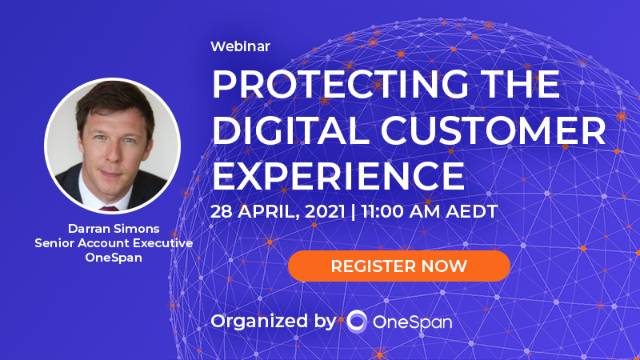 Protecting the Digital Customer Experience