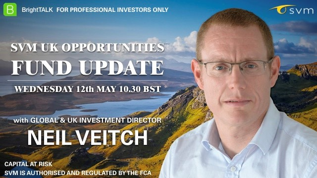 UK Opportunities Fund Update