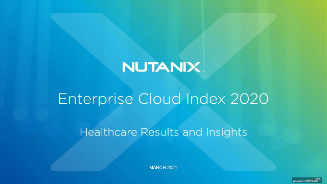 Discover the Ideal Healthcare IT Cloud Model