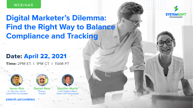 Digital Marketer's Dilemma: Find the Right Way to Balance Compliance & Tracking