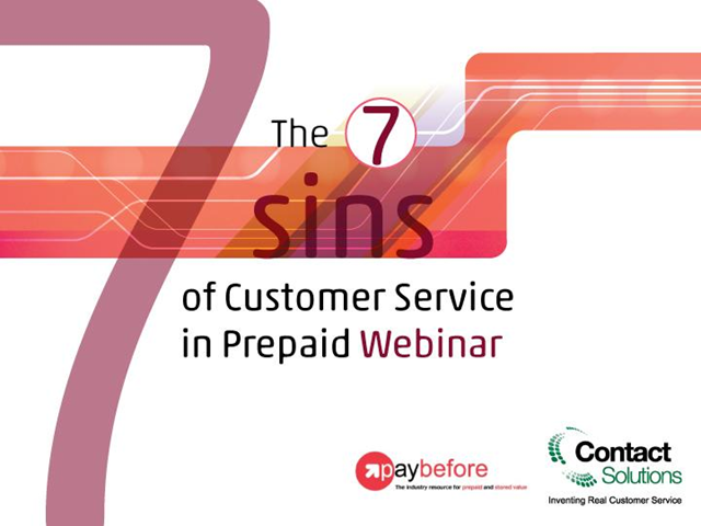 7 Deadly Sins of Customer Service in Prepaid