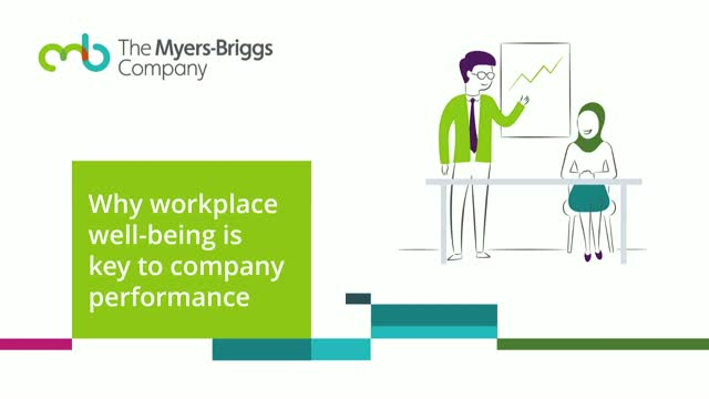 Why workplace well-being is the key to company performance