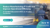 Reduce Manufacturing IT Costs and Improve Operational Efficiency (APAC edition)