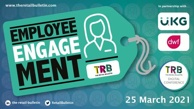 Employee Engagement 2021: HR's role in making optimal use of technology