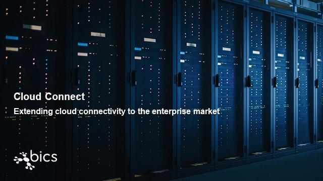 Extending cloud connectivity to the enterprise market: An essential guide