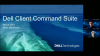 Technology Fridays - Dell Client Command Suite