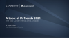 Data Dive: M-Trends 2021 Middle East and Africa