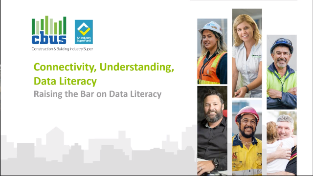 Driving Data Literacy with Self-Service Analytics