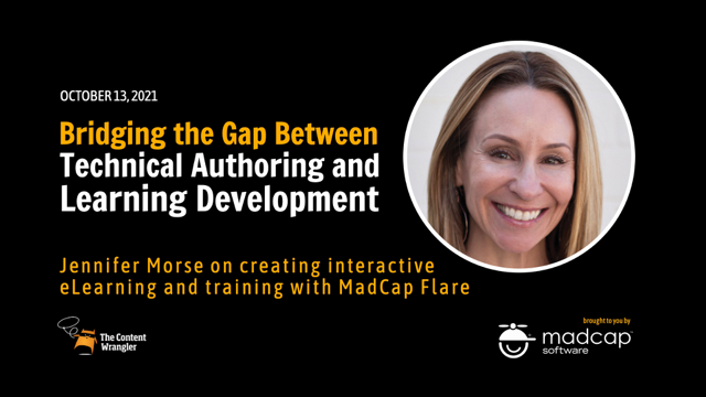 Bridging the Gap Between Technical Authoring and Learning & Development