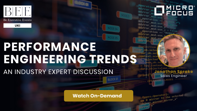 Performance Engineering Trends: Expert Panel Insights