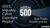 ICER Report Series: 2021 Industry Cyber Exposure Report Fortune 500