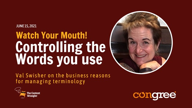 Watch Your Mouth: Why You Should Control The Words You Use