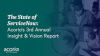 The State of ServiceNow: Acorio's 3rd Annual Insight & Vision Report