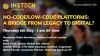No-Code/Low-Code Platforms - A Bridge from Legacy to Digital?