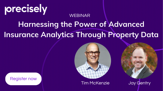 Harnessing the Power of Advanced Insurance Analytics Through Property Data