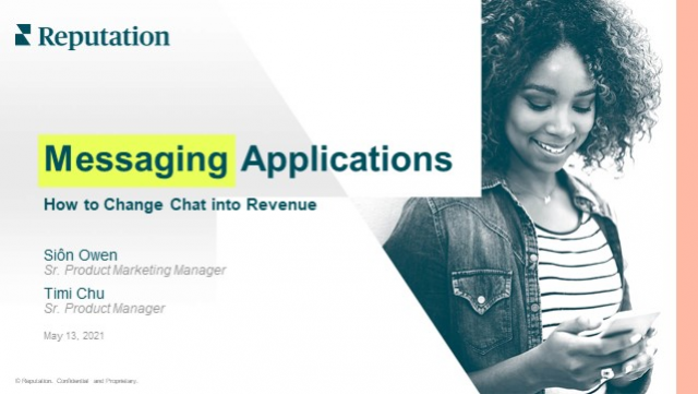 Messaging Applications: How To Change Chat Into Revenue