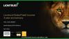 Liontrust Strategic Bond Strategy – 3 year anniversary and performance update