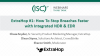 ExtraHop #1: How To Stop Breaches Faster with Integrated NDR & EDR