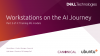 Workstations: Enabling Your Journey to AI | Part 3 Training on the Workstation