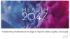 Transforming Healthcare at the Edge to Improve Safety, Quality, and Equity